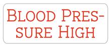 Blood-Pressure-High