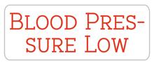 Blood-Pressure-Low