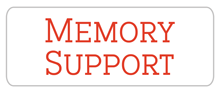 Memory-Support