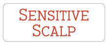 Sensitive-Scalp